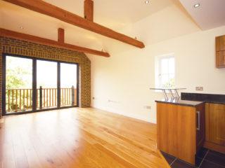 Butterfield interior 1