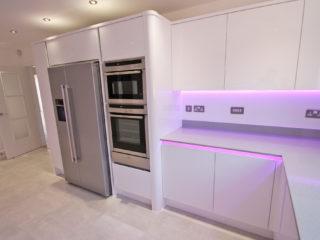 Sunnybank kitchen 1