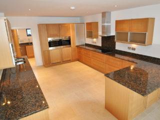 Vision kitchen 1